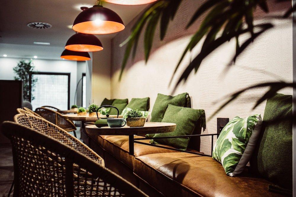 Hotel Cuevas, Santillana Del Mar Image 39