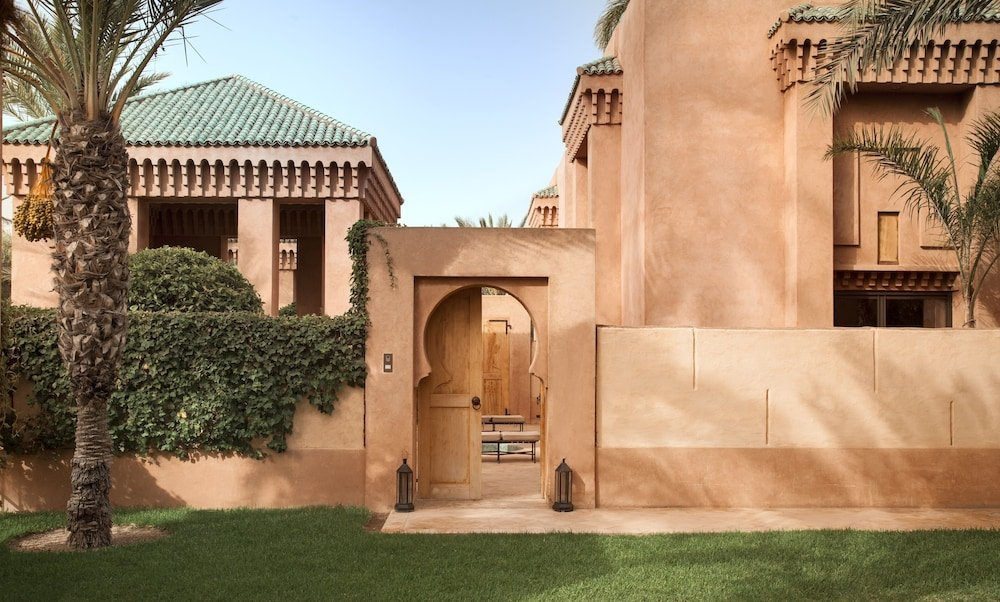 Amanjena, Marrakech Image 19