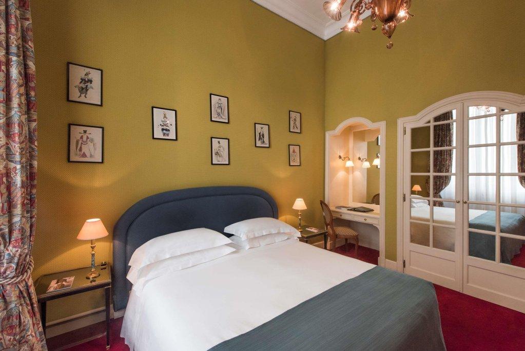 Helvetia & Bristol Starhotels, Florence Image 5