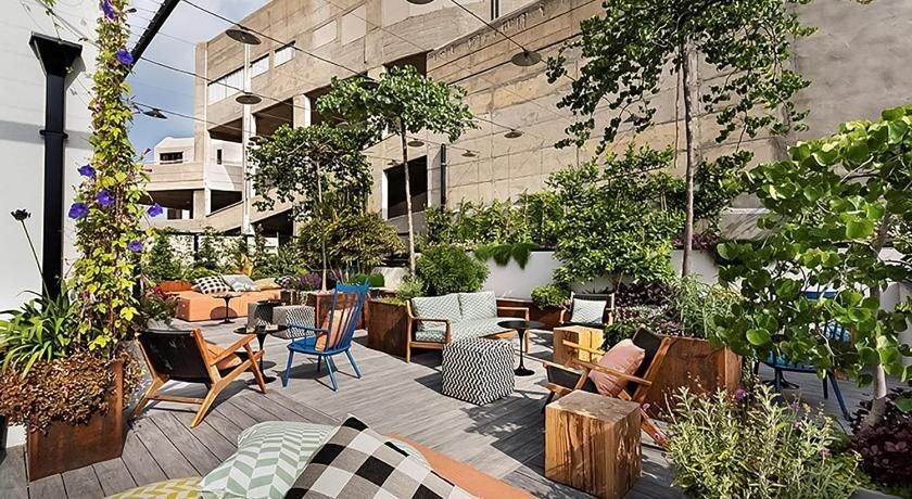 Fabric Hotel - An Atlas Boutique Hotel, Tel Aviv Image 37