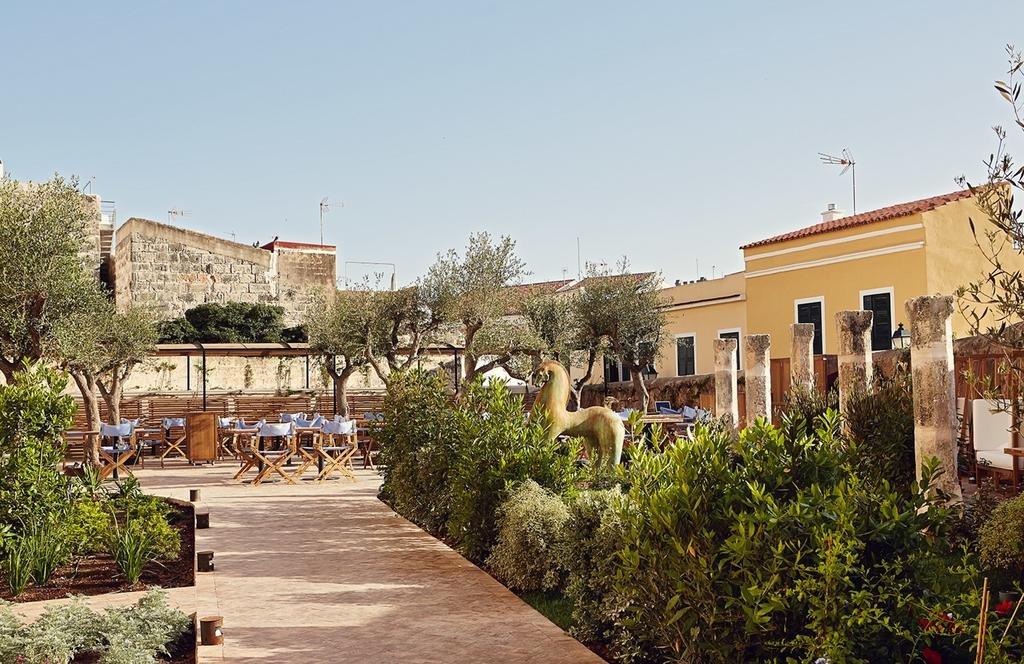 Hotel Can Faustino, Ciudadela De Menorca Image 25