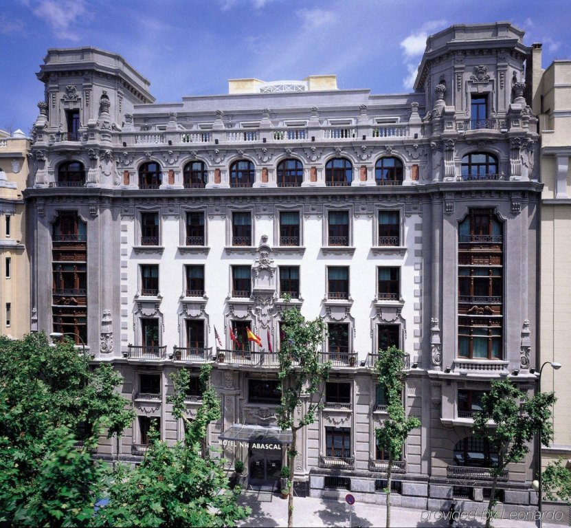 Nh Collection Madrid Abascal Image 15