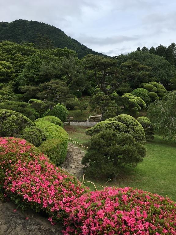 Hyatt Regency Hakone Resort And Spa, Kanagawa Image 20
