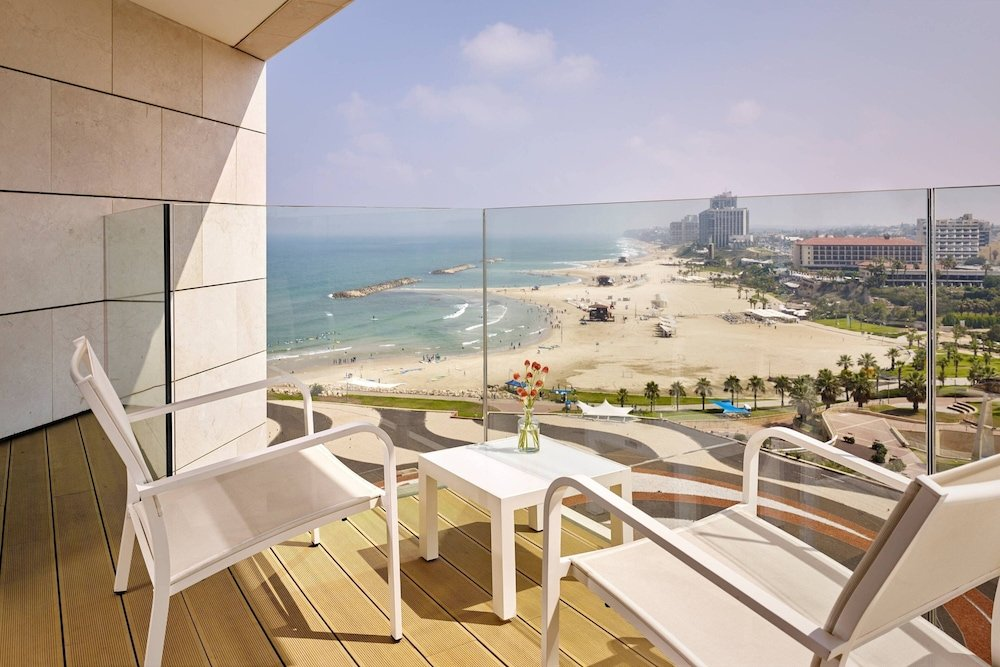 The Ritz-carlton, Herzliya Image 17