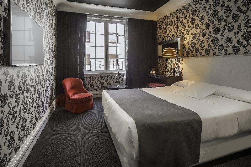 Hotel Lopez De Haro, Bilbao Image 8
