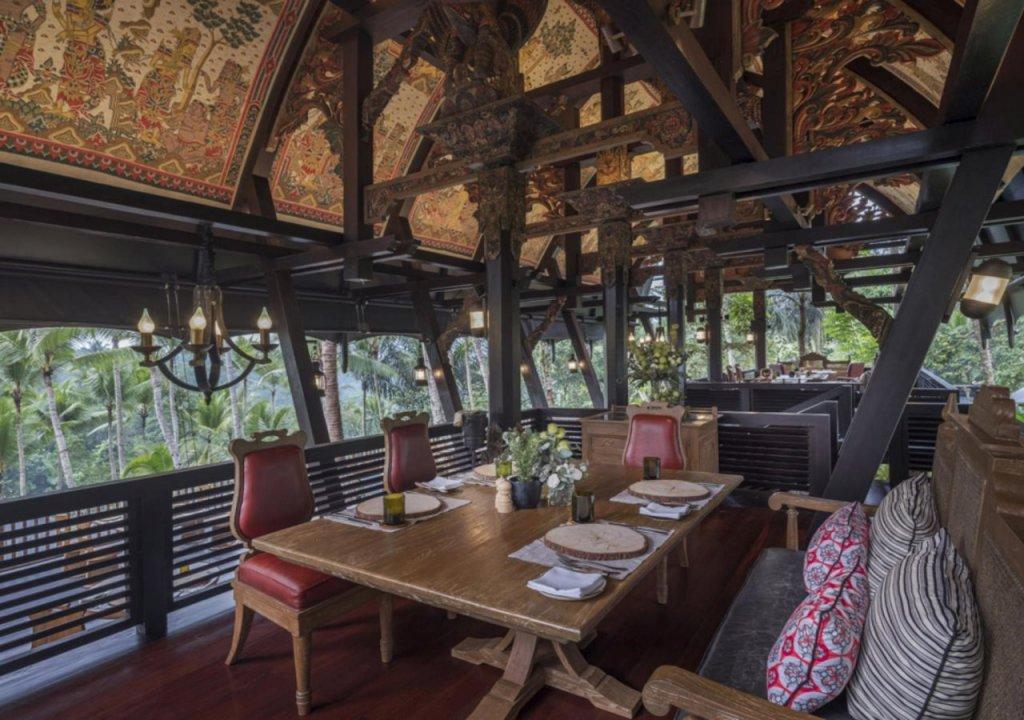Capella Ubud, Bali Image 0