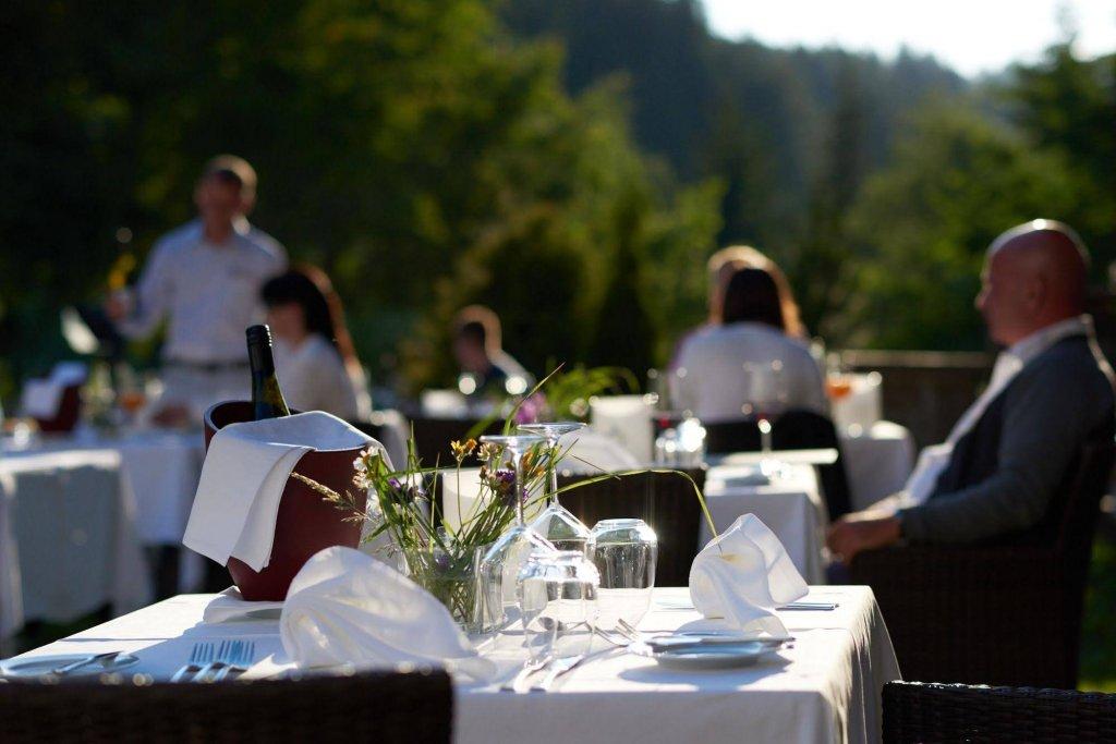 Ganischgerhof - Mountain Resort & Spa, Nova Ponente Image 10