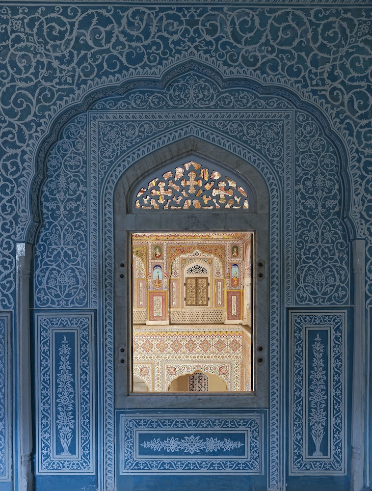 Samode Palace, Jaipur Image 35