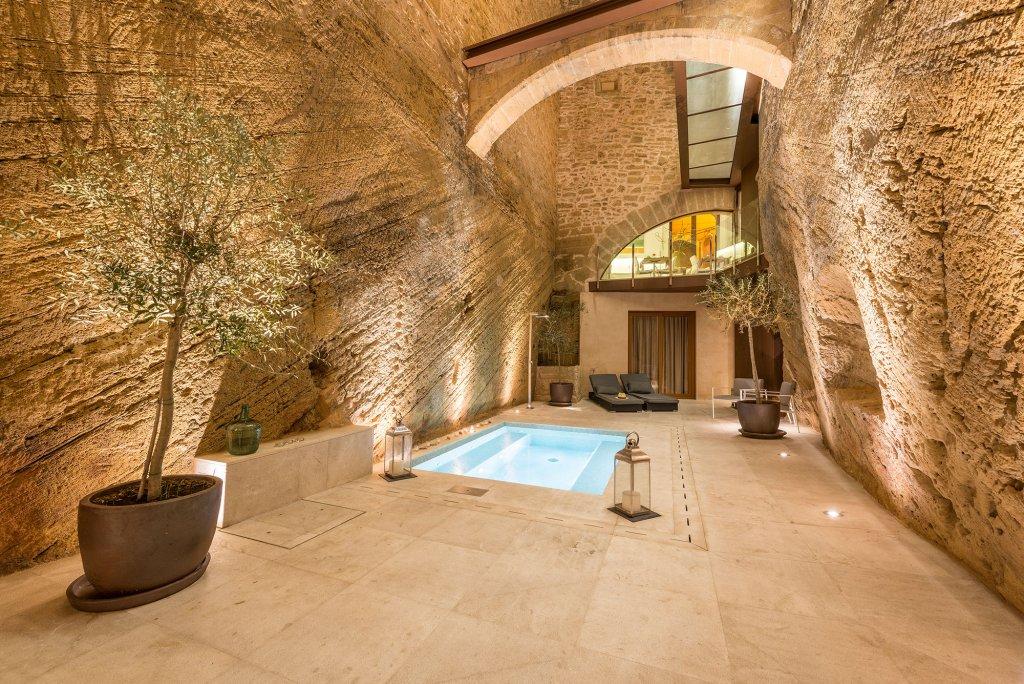 Hotel Can Mostatxins, Palma De Mallorca Image 2