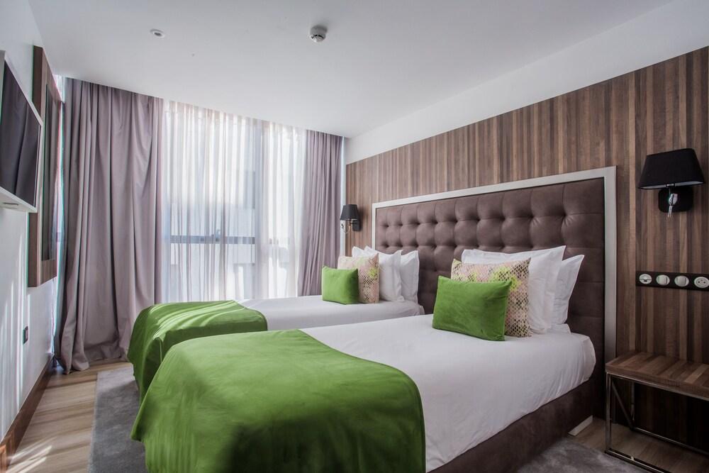 Sbn Suite Hôtel, Tangier Image 0