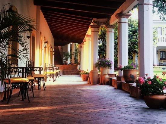 Hotel Hacienda Los Laureles, Oaxaca Image 22