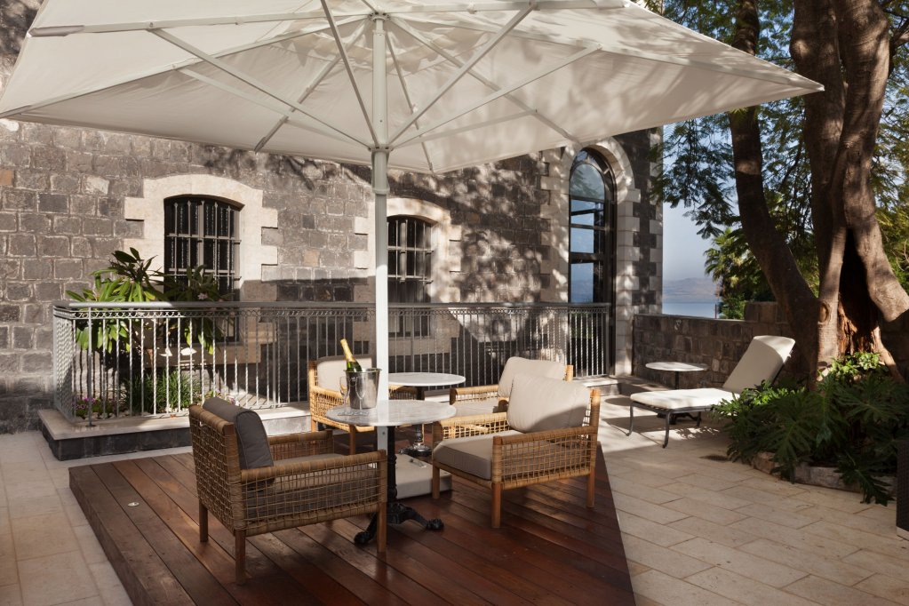 The Scots Hotel, Tiberias Image 39
