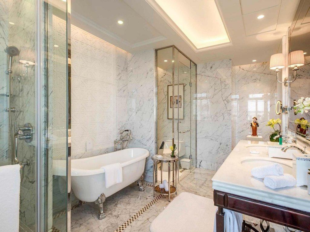 Sofitel Legend People's Grand Hotel Xian Image 3