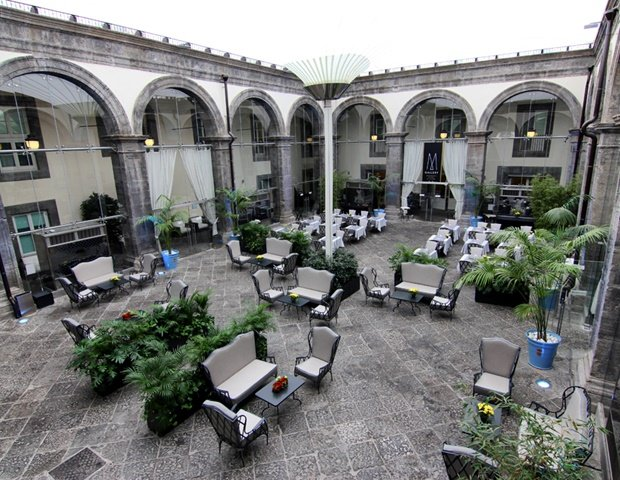 Palazzo Caracciolo Napoli - Mgallery Image 40