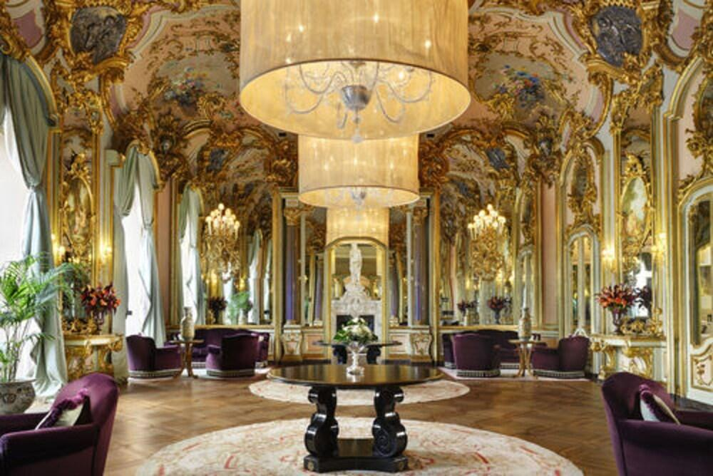Hotel Villa Cora, Florence Image 10