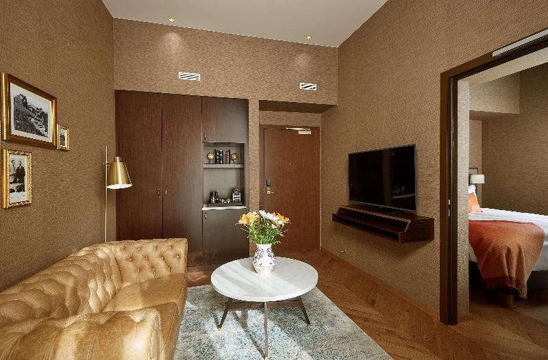 Reykjavik Konsulat Hotel, Curio Collection By Hilton Image 11