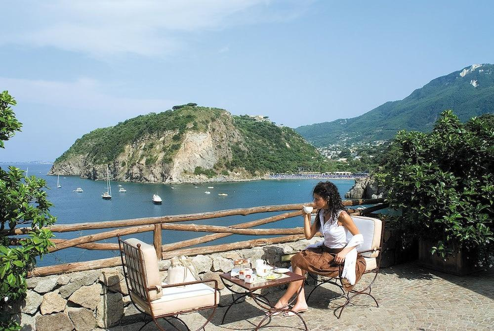 Mezzatorre Resort & Spa, Forio D'ischia Image 9