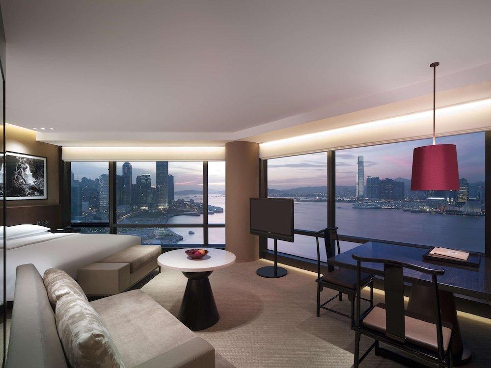 Grand Hyatt Hong Kong Image 33