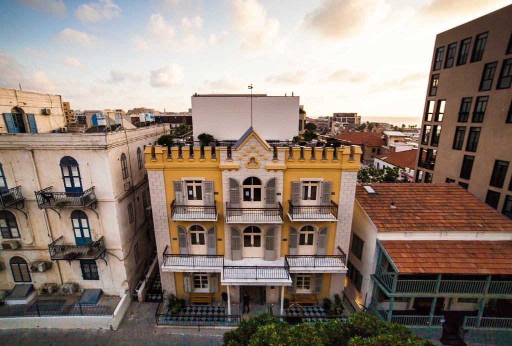 The Drisco Hotel, Tel Aviv Image 8