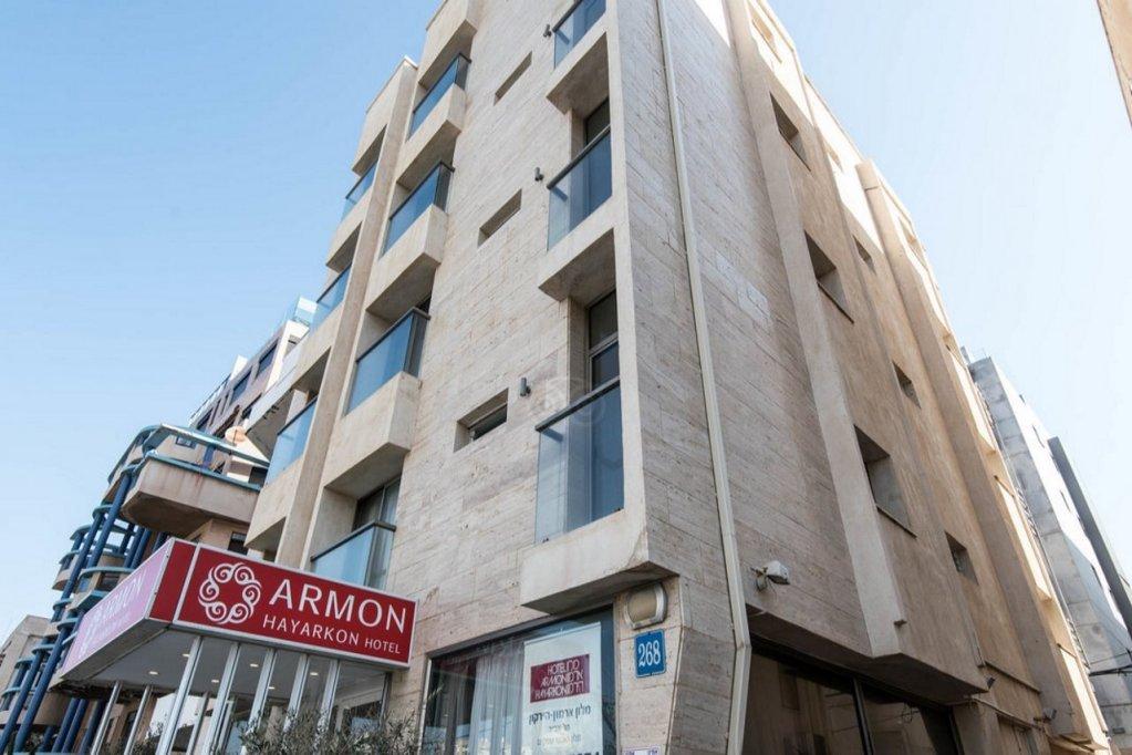 Armon Hayarkon, Tel Aviv Image 28