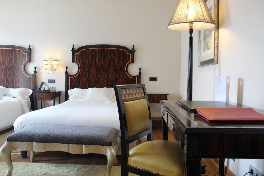 Pazo Los Escudos Hotel And Spa Resort, Vigo Image 4