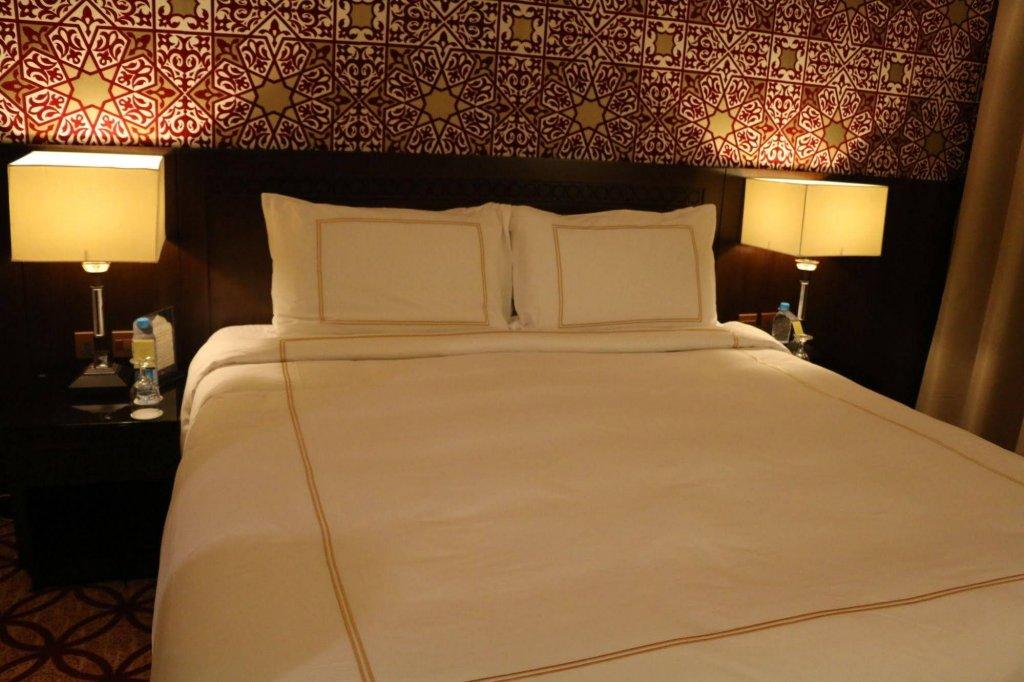 Dallah Taibah Hotel, Medina Image 8