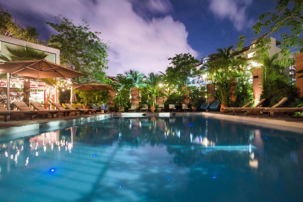 San Trópico Petit Hotel & Peaceful Escape, Puerto Vallarta Image 0
