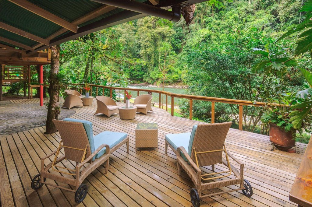 Pacuare Lodge, Turrialba Image 2