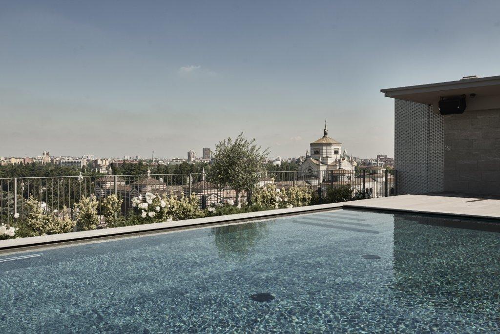 Hotel Viu Milan Image 15