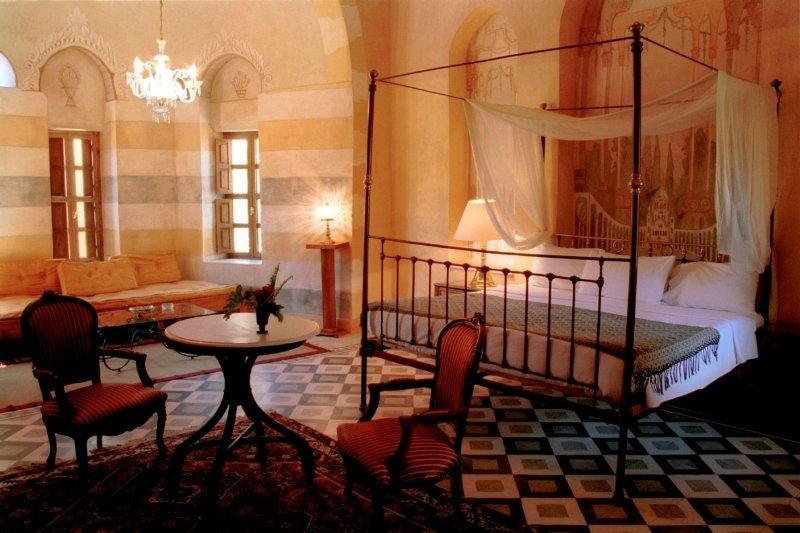 Al Moudira Hotel, Luxor Image 20