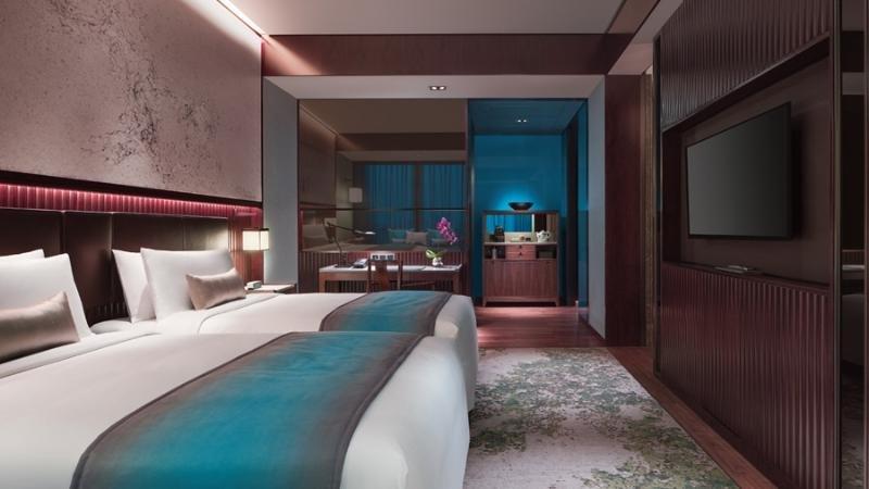 Nuo Hotel Beijing Image 14