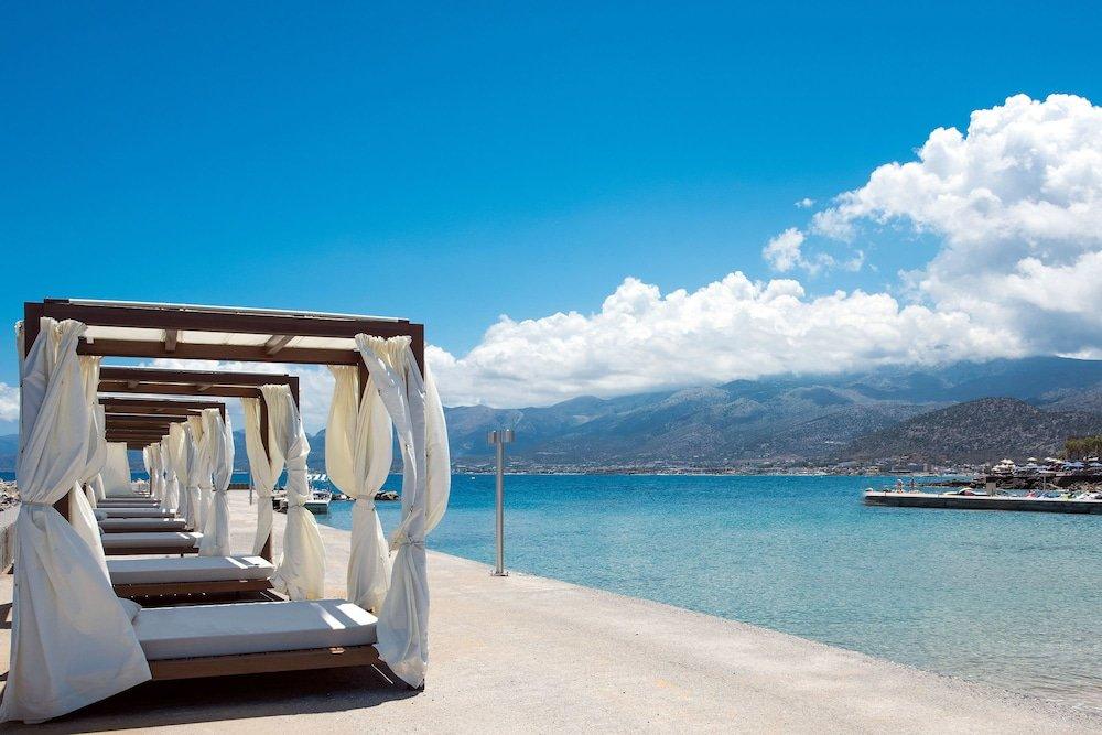 Nana Princess Suites, Villas & Spa, Hersonissos, Crete Image 42