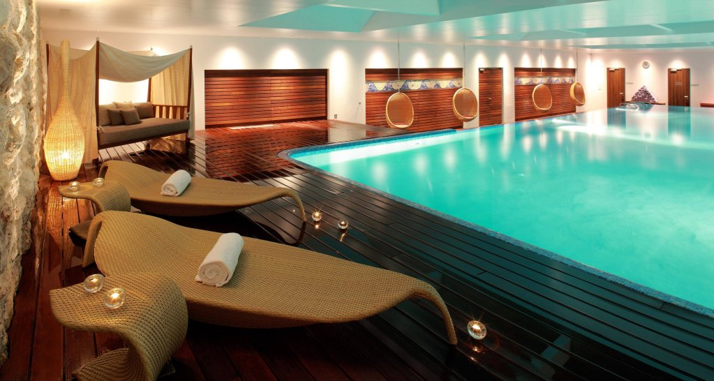 Adriana Hvar Spa Hotel Image 1