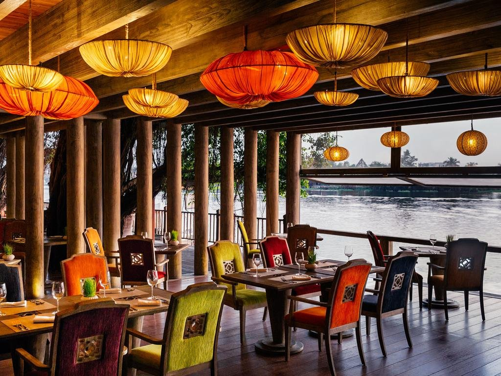 An Lam Retreats Saigon River Image 1