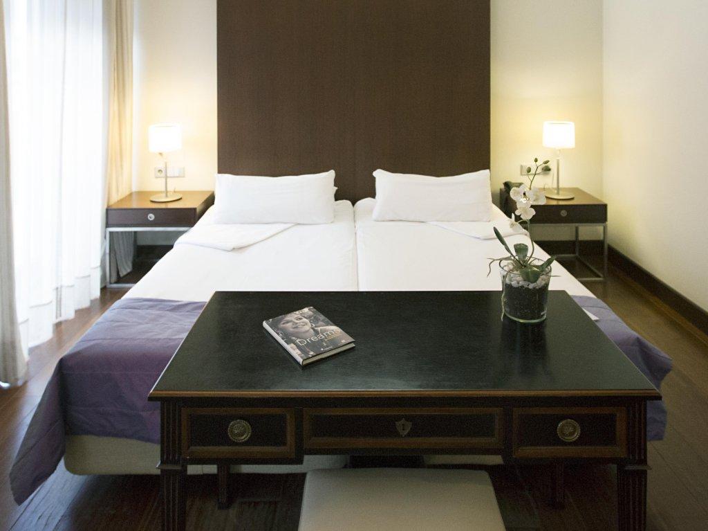 Hotel Hospes Amerigo, Alicante Image 3