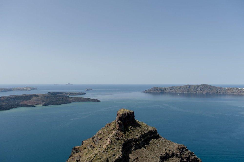 Kapari Natural Resort, Santorini Image 25