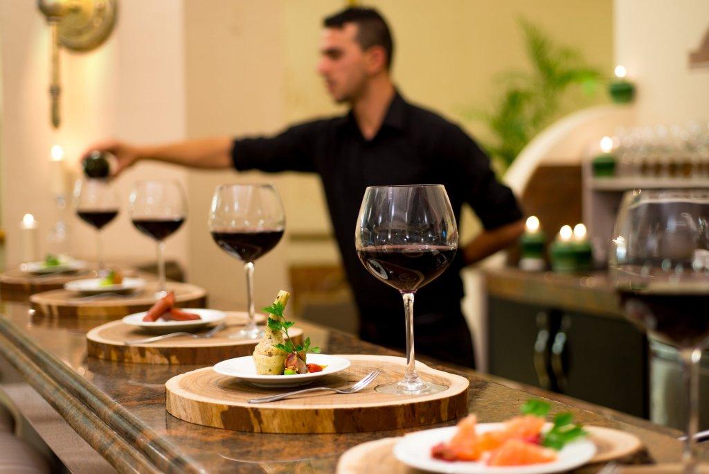 Herods Vitalis Spa Hotel Eilat Image 22