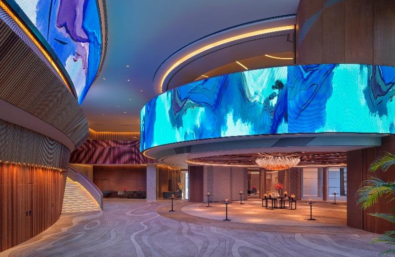 Grand Hyatt Xian Image 1