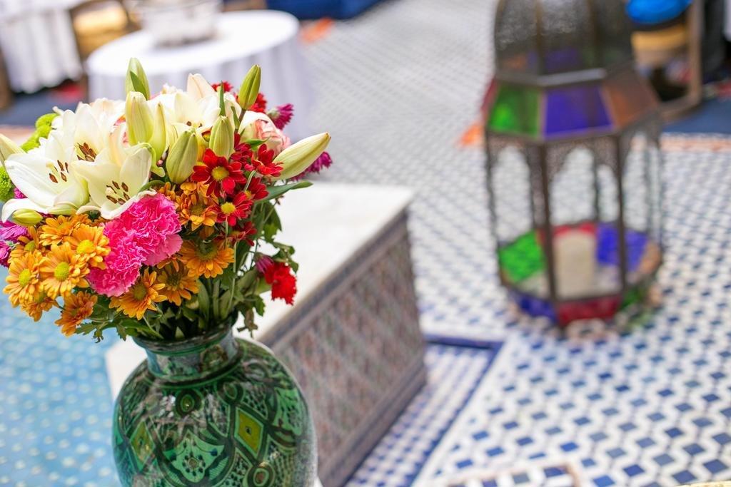 Riad Myra Hotel, Fes Image 16
