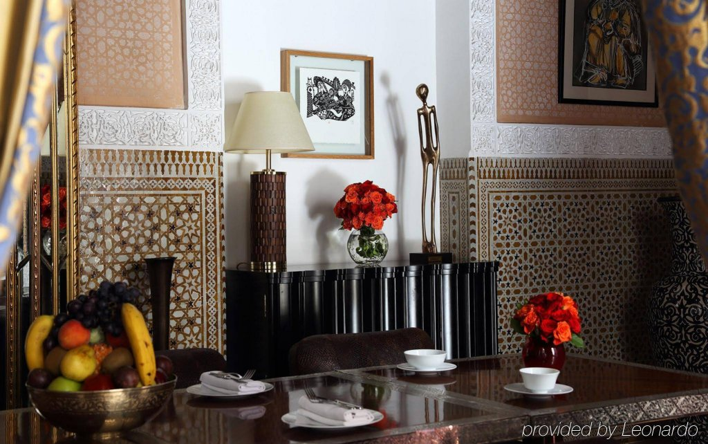 Royal Mansour Marrakech Image 18