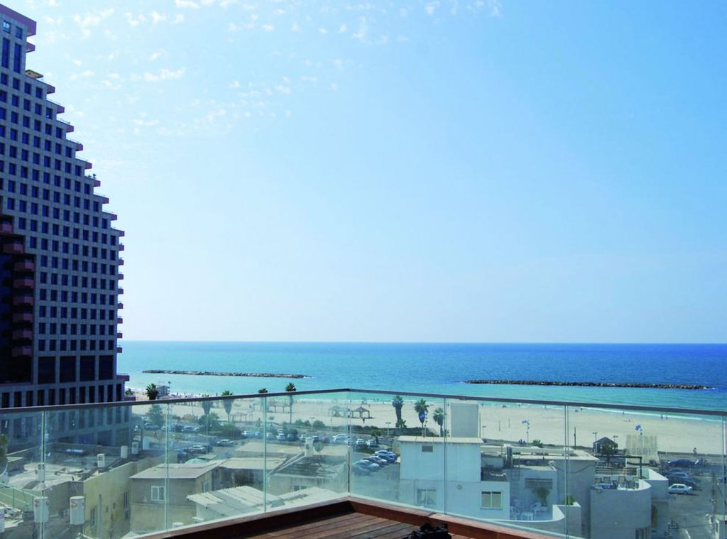 Hotel Gilgal, Tel Aviv Image 3