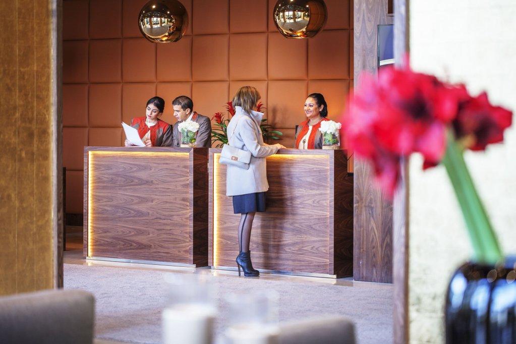The View Hotel Rabat Image 12