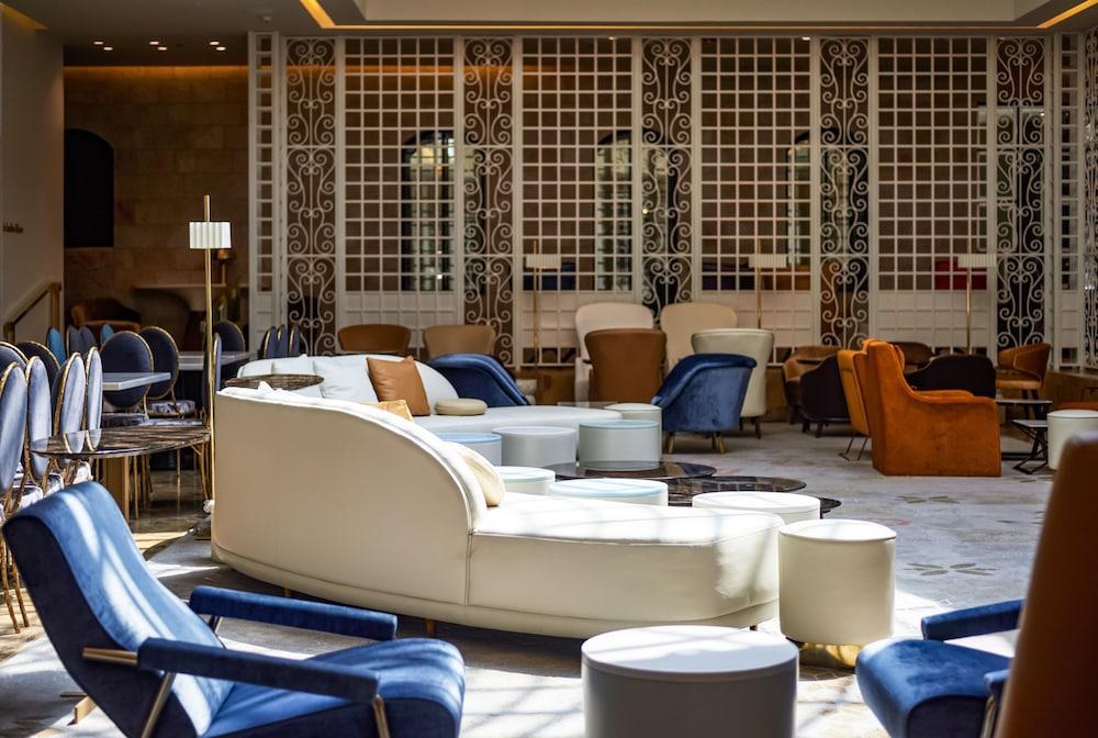 Lady Stern Jerusalem Hotel Image 21