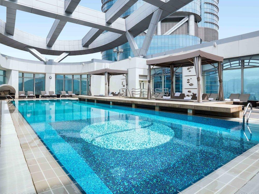 Cordis Hong Kong, Hong Kong Image 32