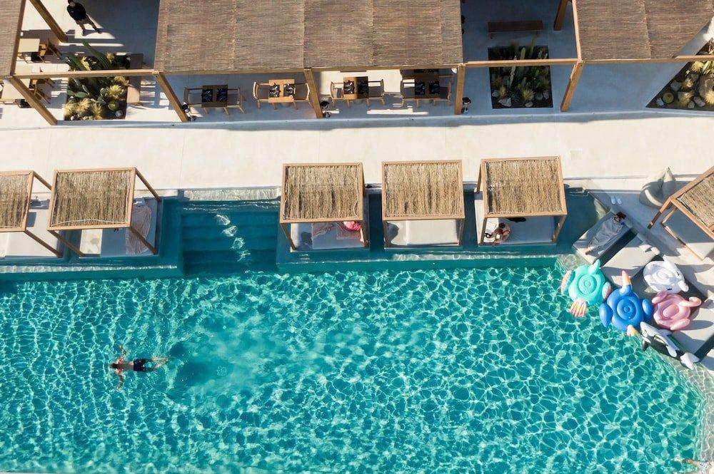 Rocabella Mykonos Hotel, St. Stefanos, Mykonos Image 37