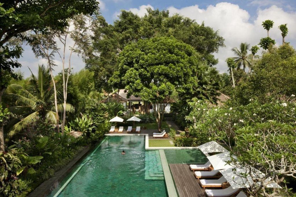 Como Uma Ubud, Bali Image 3