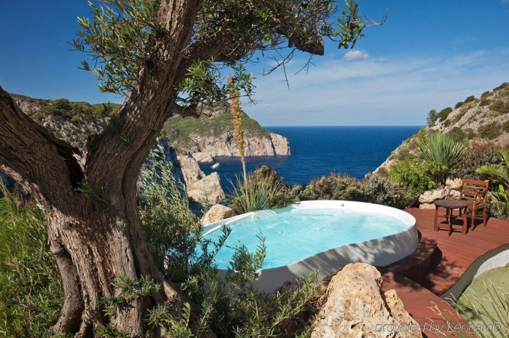 Hacienda Na Xamena, Puerto San Miguel, Ibiza Image 39