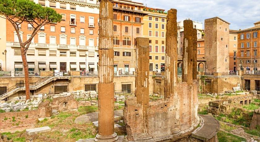 Le Quattro Dame Luxury Suites, Rome Image 3