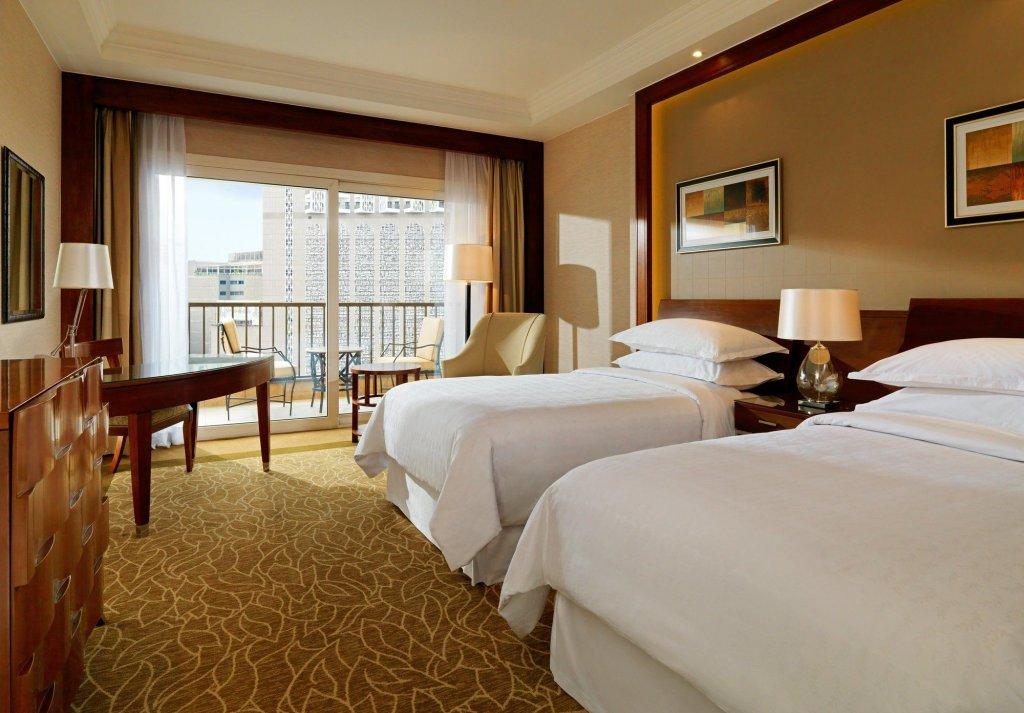 Sheraton Cairo Hotel Towers And Casino Image 4