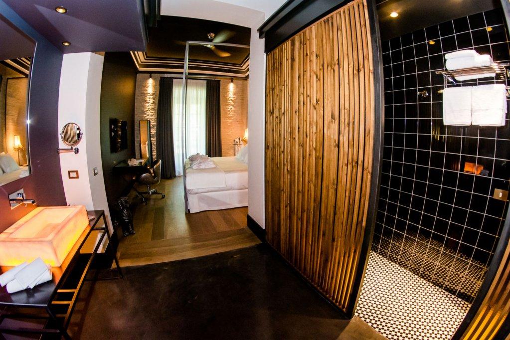 Hotel Lobby Room Seville Image 9